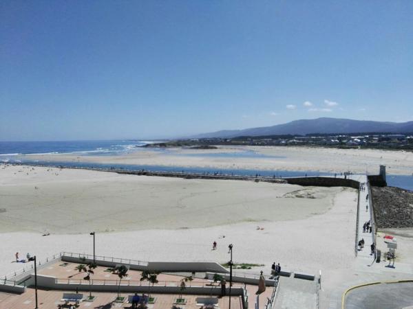 Foz Playa y Mar