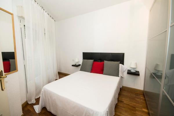 Flats for Vacations Santa Brigida