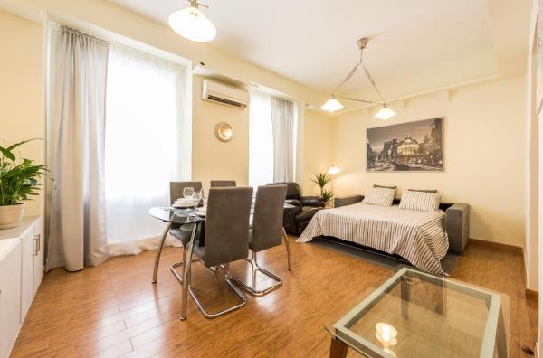 Apartamento Jardines