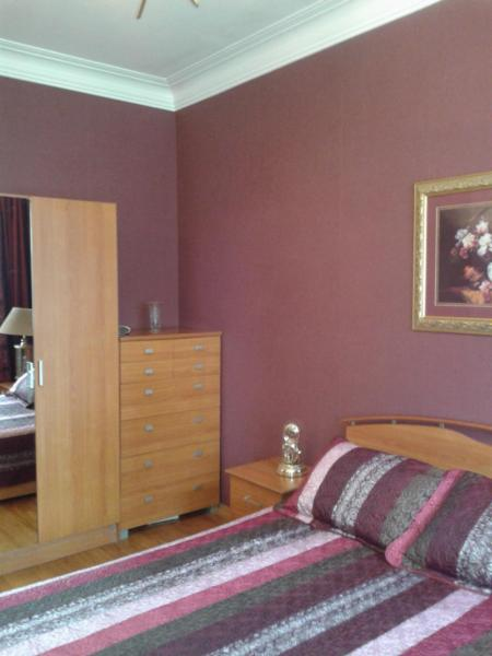 Apartment Teka_1
