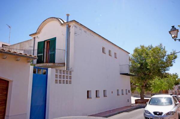 Ferienhaus Sa Portassa