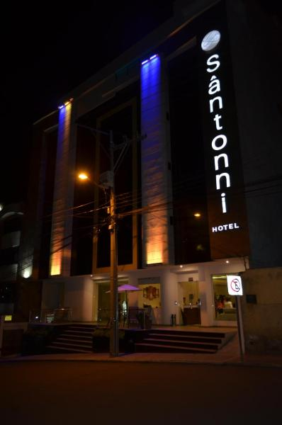 Hotel Sântonni