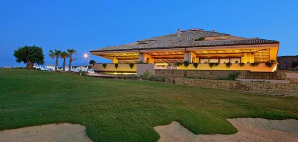Valle Romano Golf Resort Estepona