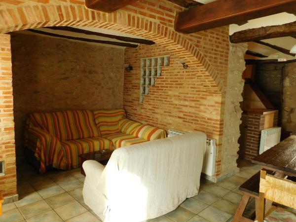 Casa Rural Casa Gimeno