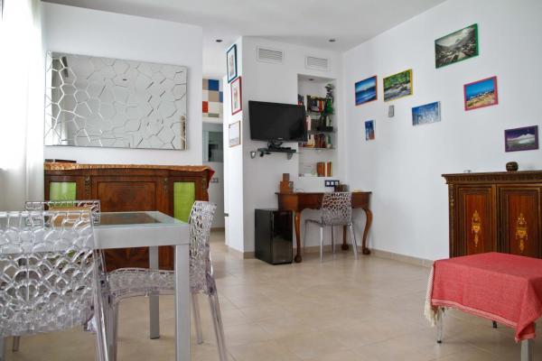 Piso Casco Antiguo