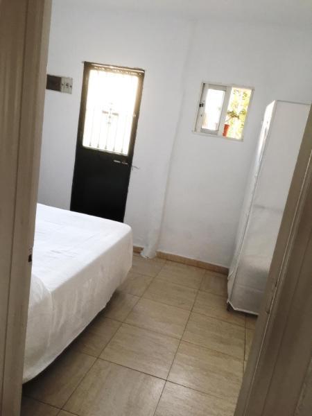 Apartment on Avenida Salvador Allende 131