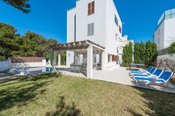 Villa Clarita