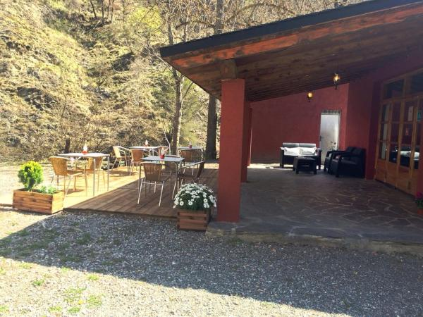 Camping Aigües Braves