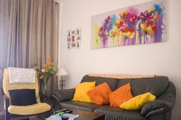 Apartaments Los Silos
