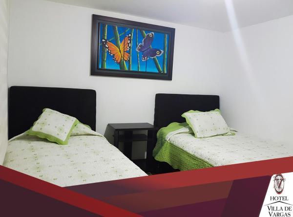 Hotel Villa de Vargas_1