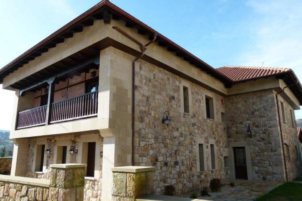 Hospedería Santa Cruz