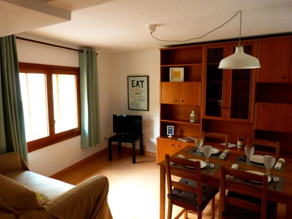 Sortetes Apartment