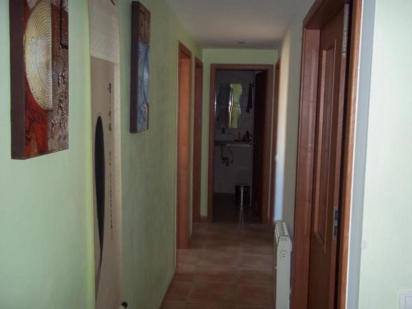 Apartamento Jordi Bosch