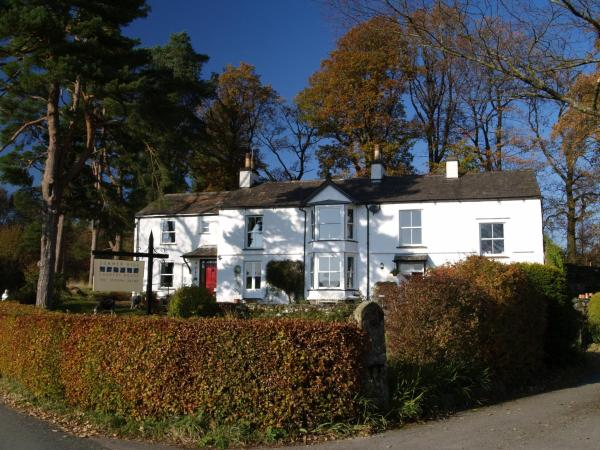 Summer Hill Country House in Hawkshead, Cumbria, England