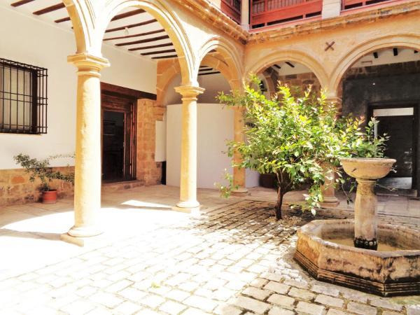 Apartment Luz del Renacimiento
