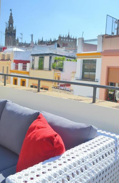 Reservaloen Puerta del Arenal