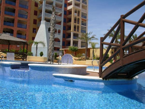 Verdemar 2708 - Resort Choice