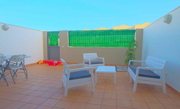 Costa Adeje Oasis 7 apartment