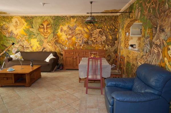 Hostel Los Duendes del Sur