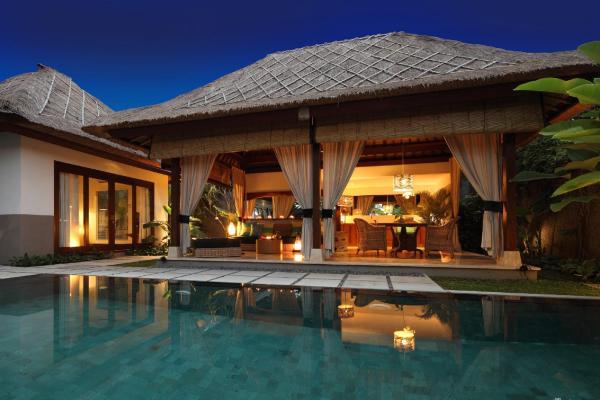 The One Boutique Villa