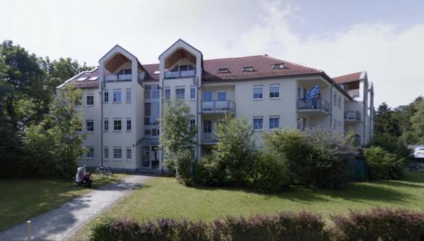 Lakeside Guesthouse Munich Fasanerie