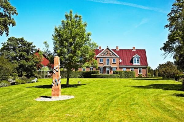 Holiday Home Delken