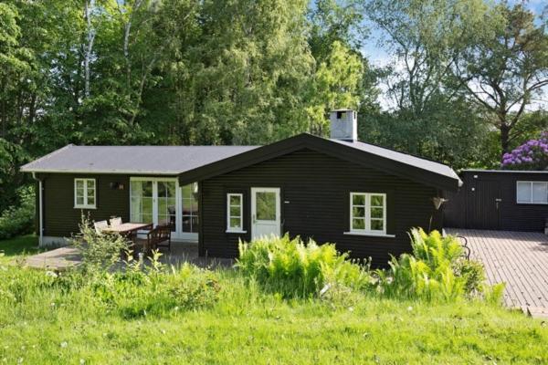 Holiday Home Ved Klintebakken