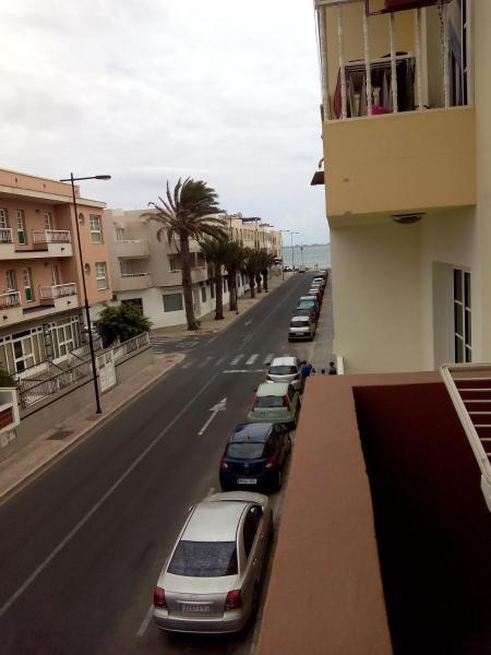 Apartamento Muelle Corralejo