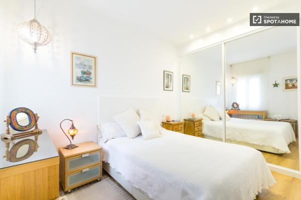 Apartamento Chamberi