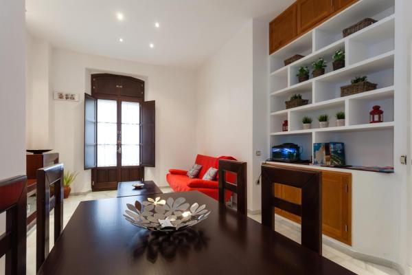 Casa ALEGRÍA de Cádiz