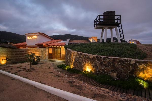 Rancho El Rossinyol