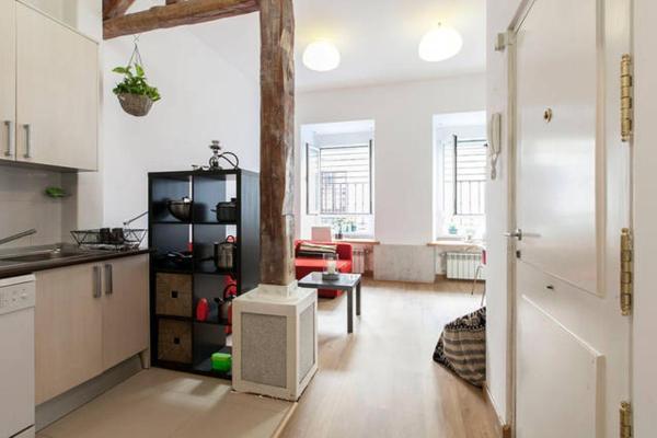 Apartamento Aura