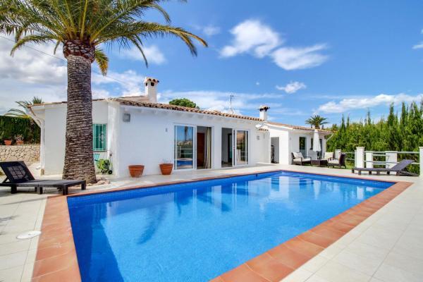 Villa Córdoba