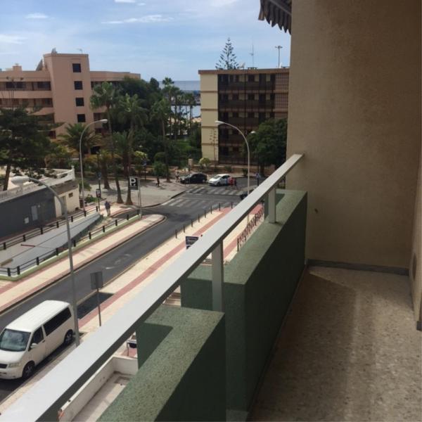 Manureva Apartment