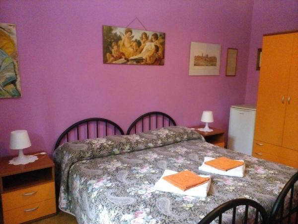 The Romee Ways, Soggiorno Petrarca, bed and breakfast (Firenze)