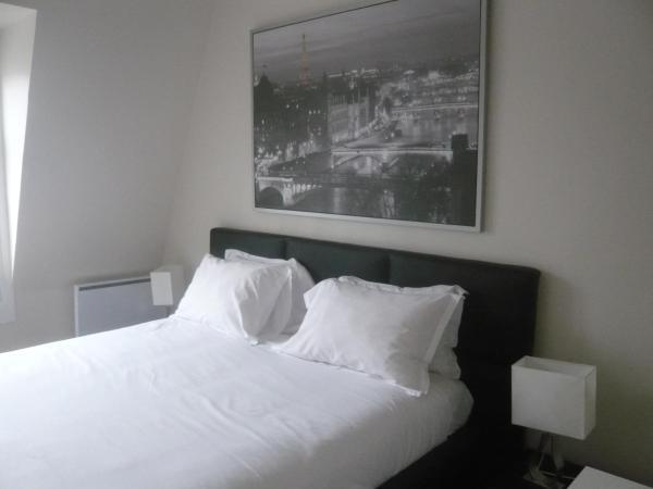 Bridgestreet Champs-Elysees Deluxe Apartments