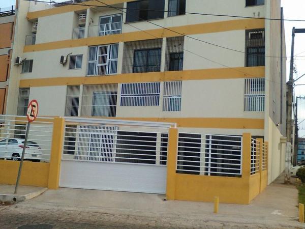 Apartamento Calhau_1