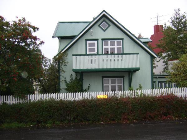 Architects Cottage