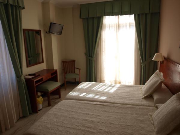Hotel Anunciada