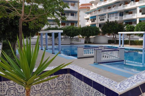 Apartament La Mata