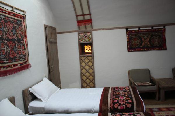 Eco Resort Kara Bulak