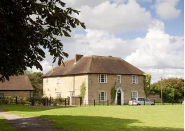 YHA Milton Keynes in Milton Keynes, Buckinghamshire, England