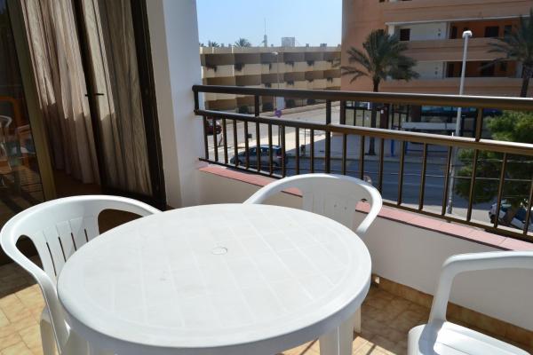 Apartamentos Turísticos Es Daus