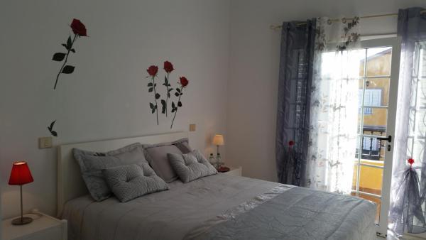 Francesca's Room