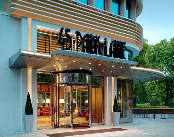 45 Park Lane - Dorchester Collection in London, Greater London, England