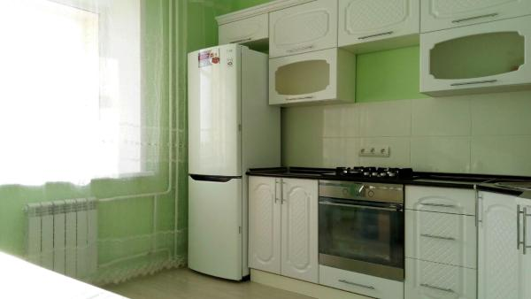Apartments Kapital on Sabataeva