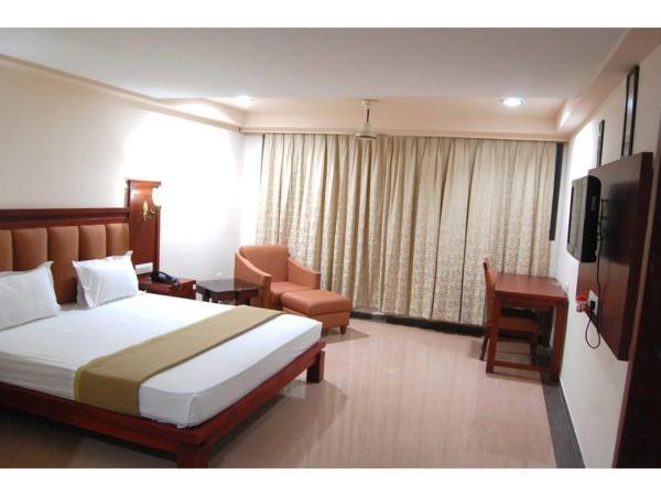 Vista Rooms at Shiv Shakti Mall