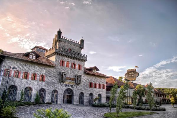 Pousada Castello Benvenutti_1