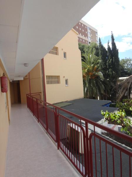 Apartamentos Parada