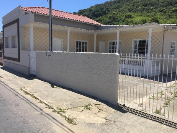 Casa Polido Santiago